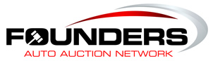 Founders Auto Auction Network
