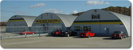 The Value Auto Auction